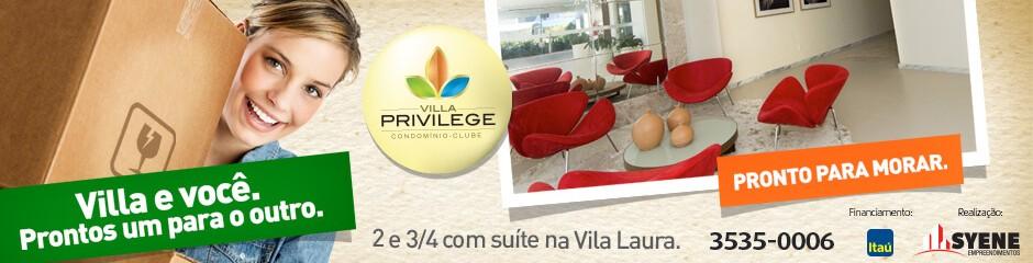 Villa Privilege